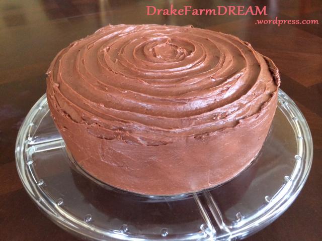 Cake Doctor Icing Recipes: Chocolate Dr. Pepper Cake Recipe