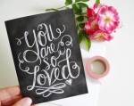 valentine card image